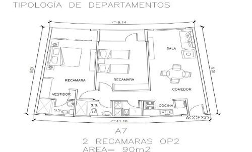 pre venta. departamentos torre eloy apartments zona guadalupe