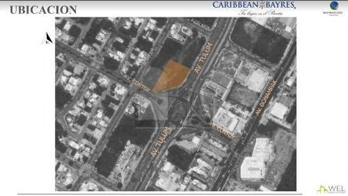 pre-venta desarrollo san francisco plaza y condos, cancún, quintana roo