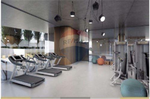 pre venta dos ambientes caballito edificio premium