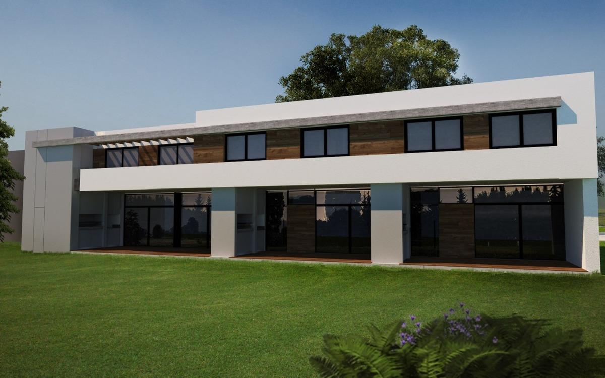 pre-venta duplex 4 ambientes en mirasoles monte grande