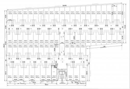 pre venta - nave industrial - 668 m - $7,203,735