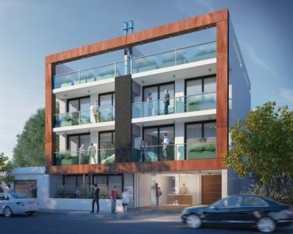 pre- venta pozo 3 amb. opcional con terraza propia jacuzzi - parrilla - solarium