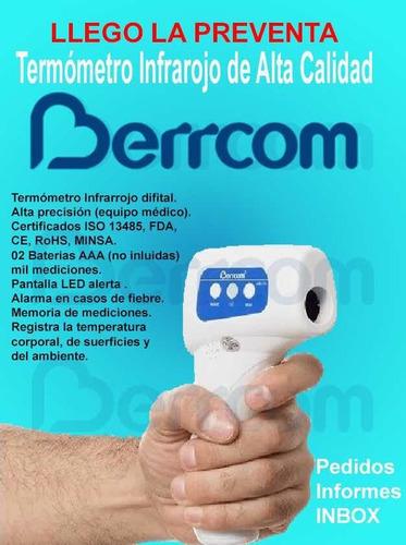 pre venta - termómetros digitales
