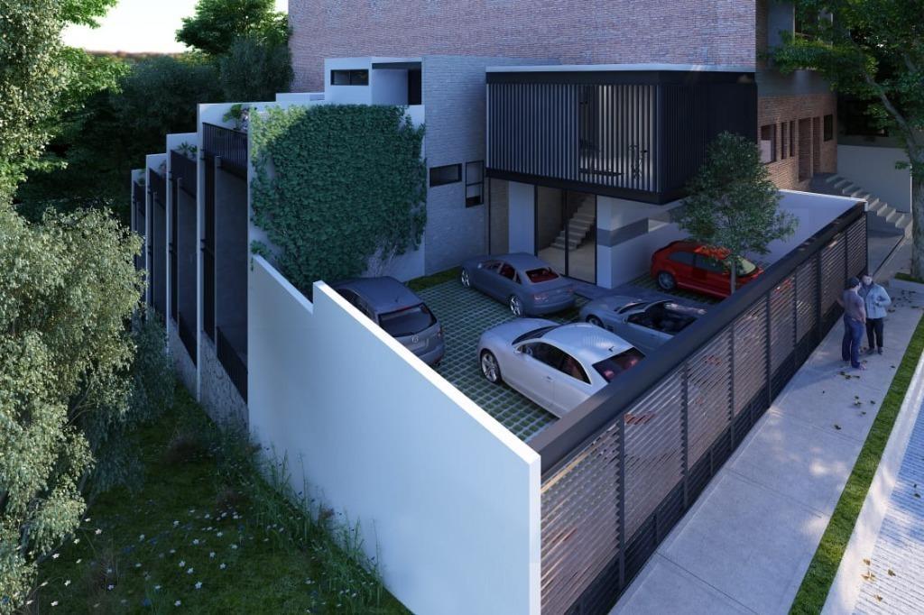 pre-ventas casas | estilo townhouses