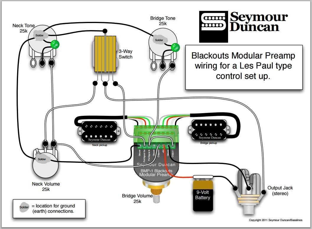 seymour duncan blackout wiring wiring diagram schematicsSeymour Duncan Blackouts Wiring #8