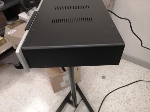 preamplificador de audio y surround classé ssp-30