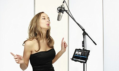 preamplificador de micrófono para smartphone irig ik multim