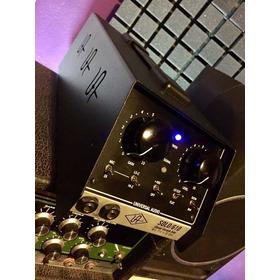 Preamplificador Universal Audio Solo 610