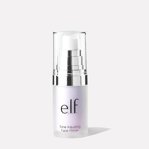 prebase maquillaje brightening lavender elf face primer