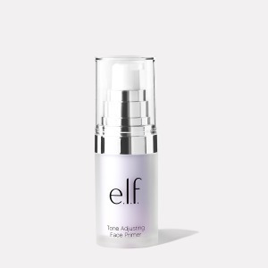 prebase maquillaje neutralizadora elf tone adjusting face