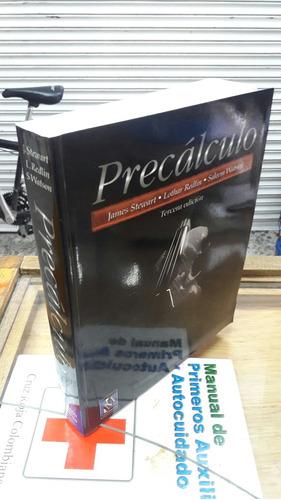 precalculo 3 ed - james stewart