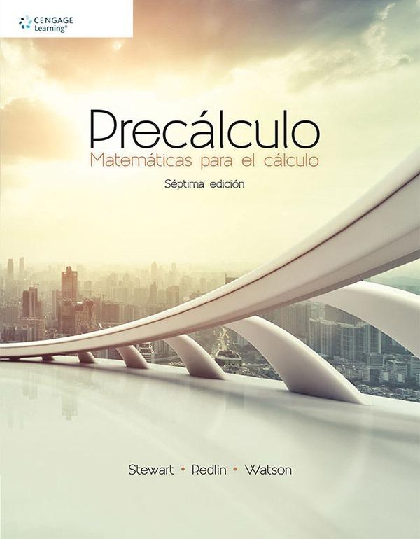 Precalculo Matematicas Para El Calculo 7 Stewart Cengage Ofi ...