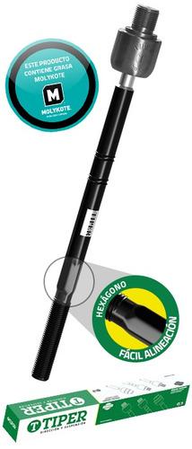 precap / axial tiper sandero stepway - twingo l:317mm