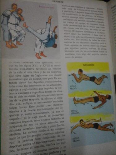preceptor n°8 enc. universal ilustrada para la juventud