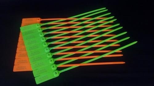 precintos plásticos 40cm con inserto metálico