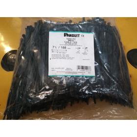 Precintos/zunchos 4,8x188mm Bolsa X 1000u