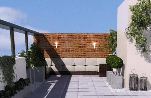 precio al pozo - terrazas de avellaneda. edificio españa 136