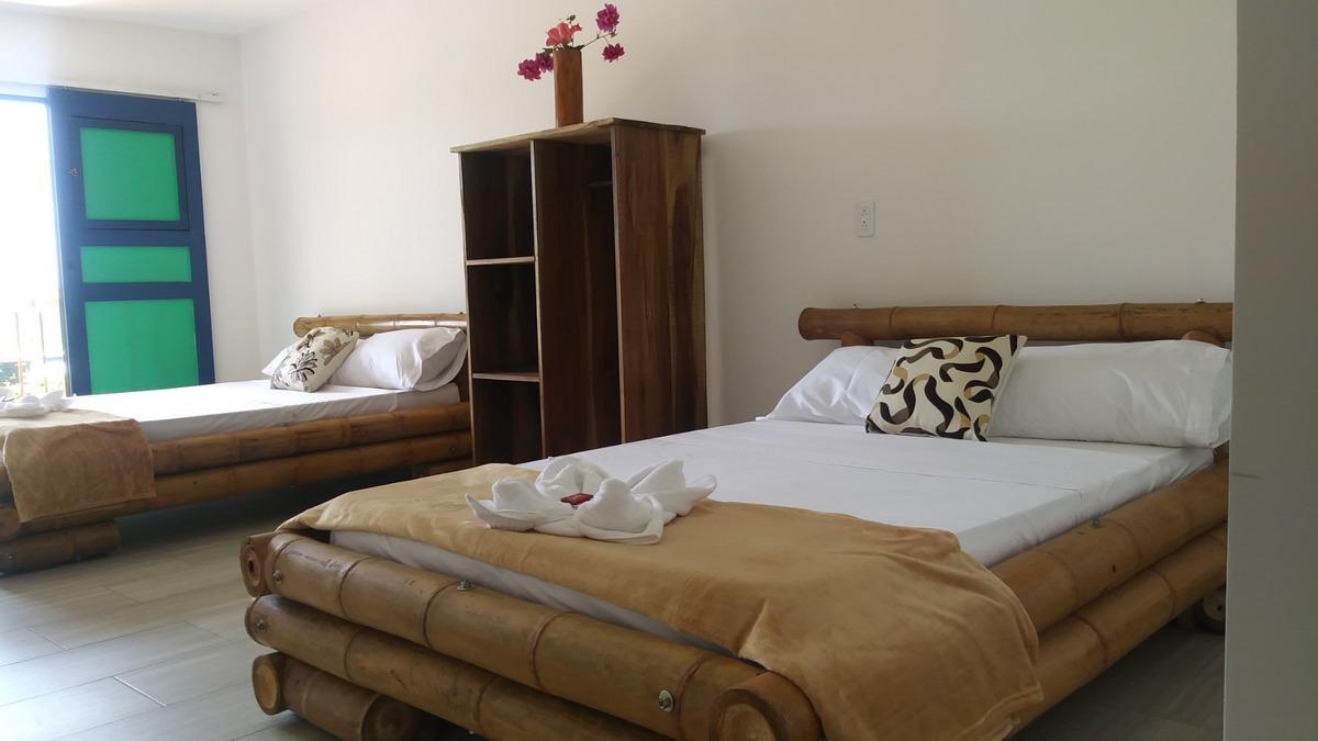 precio de costo magnifico hotel 40 habitaciones