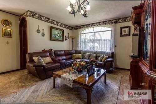 precio de oportunidad! residencia en venta barreal puebla