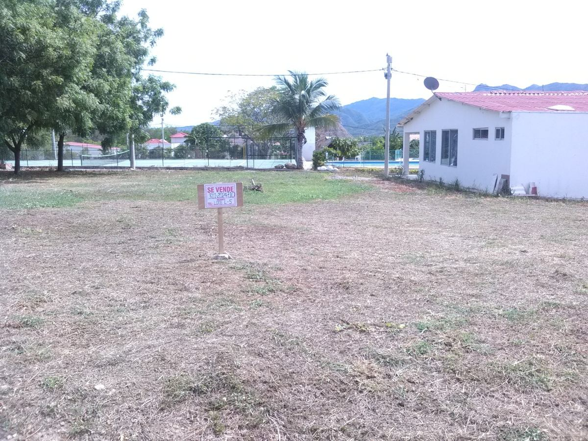 precio fijo ganga lote 98 mts condominio nariño-cundinamarca