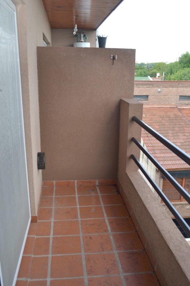 precio rebajado - 2/3 ambientes en duplex