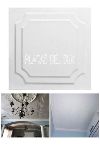 precio  x metro cuadrado  placas telgopor  cieloraso techos