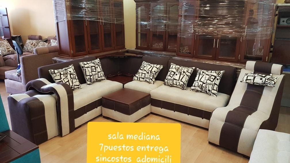 Precios Detaller Juegos De Sala Comedor Y Armarios +obseqio - U$S ...