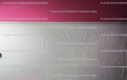precios placas antihumedad molduras