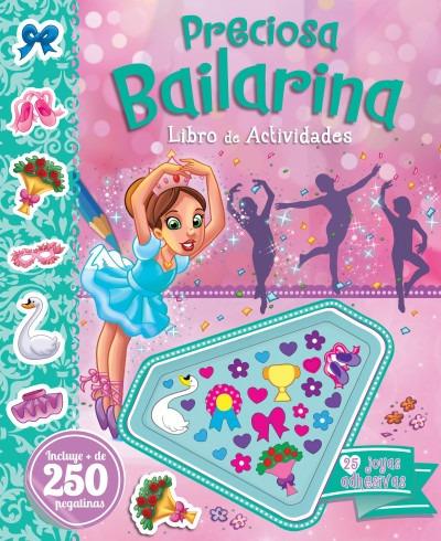 preciosa bailarina(libro infantil y juvenil)