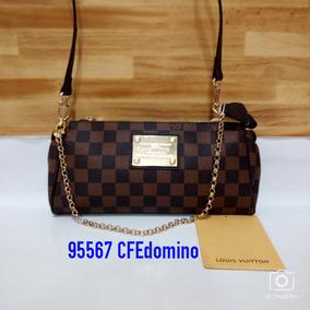 87acba282 Bolsa Crossbody Louis Vuitton - Bolsas en Mercado Libre México