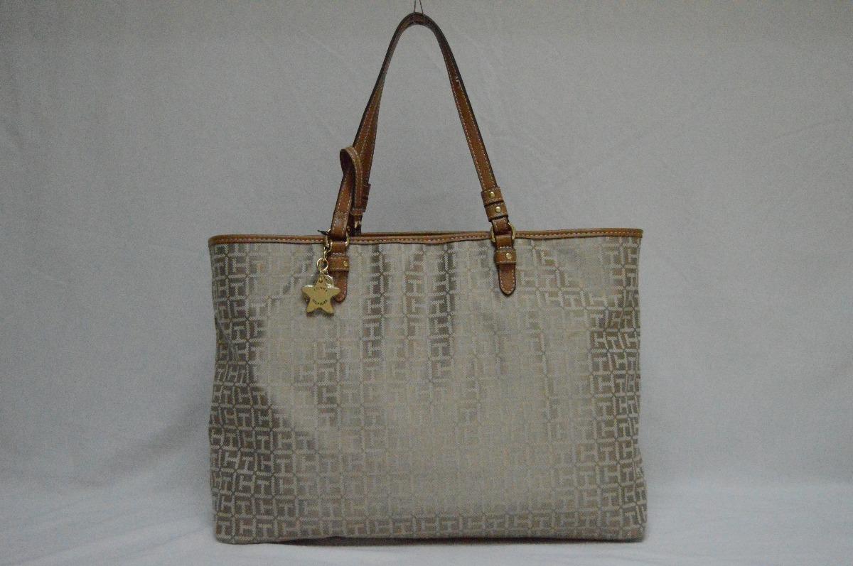 5998daf2916 preciosa bolsa tommy hilfiger para dama original! Cargando zoom.