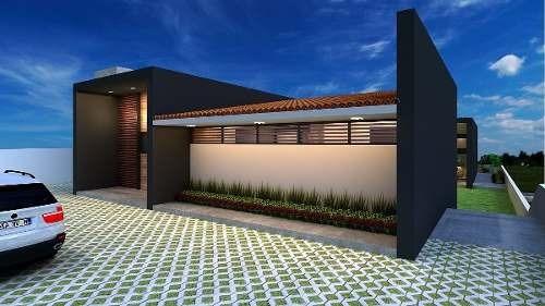 preciosa casa a estrenar 4 recs (construida por reconocido arquitecto mexicano)