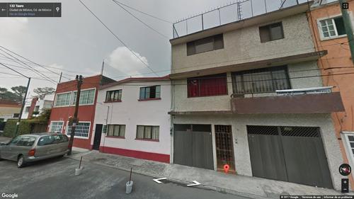 preciosa casa de 3 pisos con descuento especial, urge!!