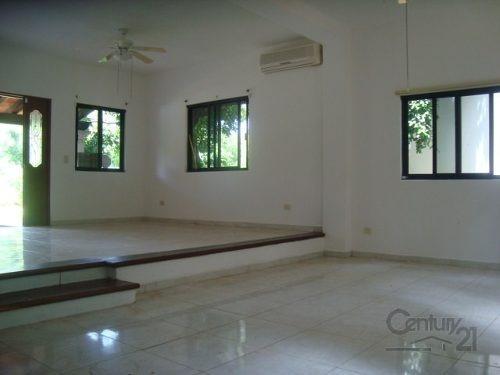 preciosa casa de lujo en venta en playacar fase 2 playa del carmen p1246