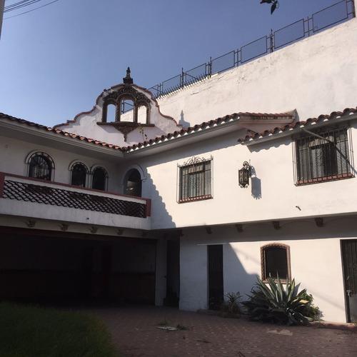 preciosa casa  en anzures