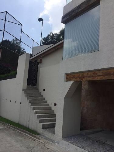 preciosa casa en condominio real de san angel