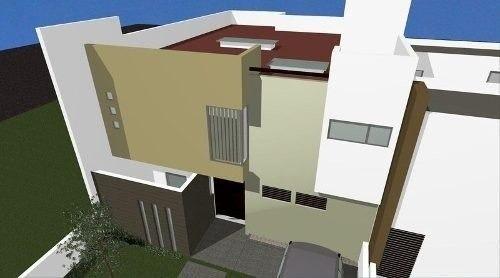 preciosa casa en el mirador, 3 recamaras, estudio, luxury