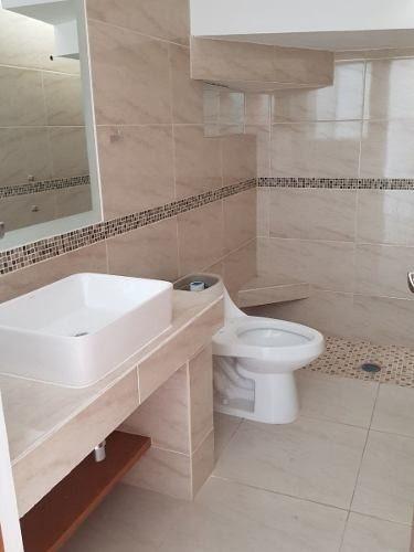 preciosa casa en el mirador, 4ta recámara en p.b, 3 baños co