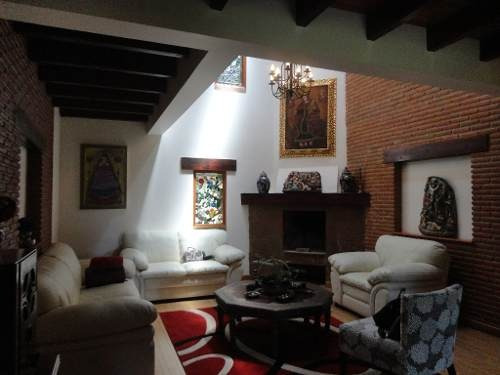 preciosa casa en huasca de ocampo, hidalgo en fraccionamiento campestre rancho san francisco.