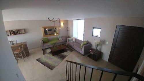 preciosa casa en juriquilla, 3 recámaras, 2.5 baños, family room, alberca, roof