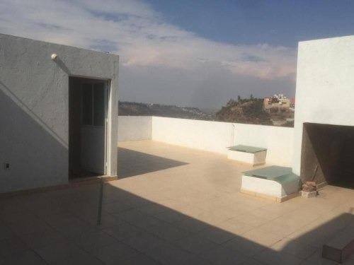 preciosa casa en milenio iii, roof garden, cochera techada, 4 recamaras, ganala