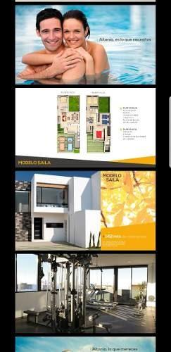 preciosa casa en privada en villa de pozos en san luis potosã.