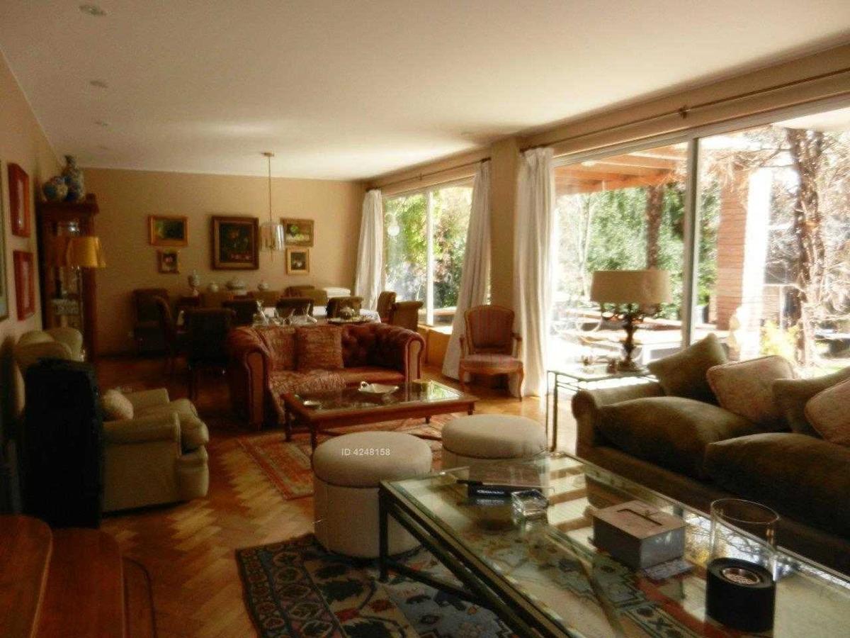 preciosa casa en quinchamalí