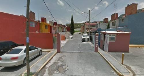 preciosa casa en remate en san mateo oxtotitlan, toluca