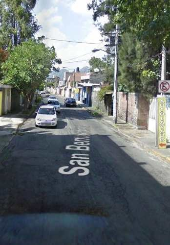 preciosa casa en remate- potrero d sn bernardino, xochimilco