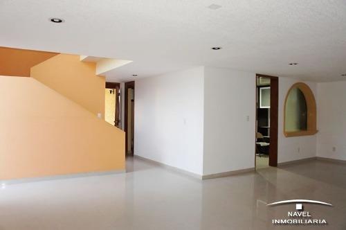 preciosa casa en un impecable fraccionamiento, cav-3551