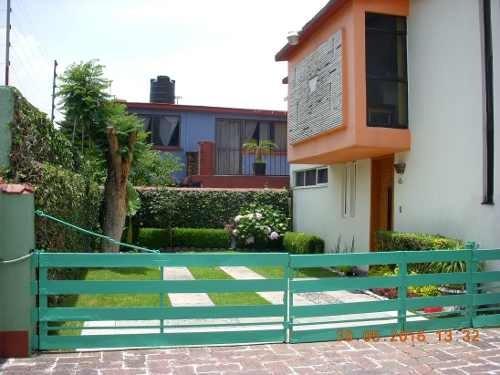 preciosa casa en venta 3 recámaras en jardines de san mateo
