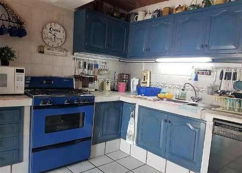 preciosa casa en venta con alberca