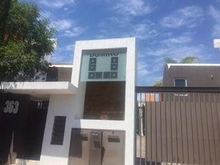 preciosa casa en venta en priv. domino en el fracc. milenio lll qro.