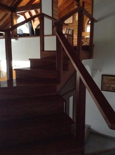 preciosa casa en villa gesell - 4 amb.